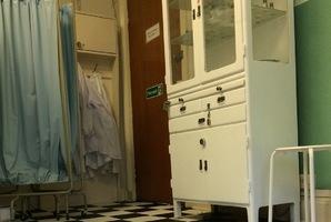 Квест Amnesia Room