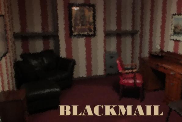 Blackmail (Escape Brum) Escape Room