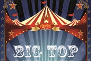 Квест Big Top Circus