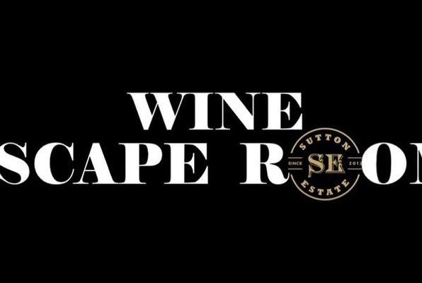 Wine Escape Room