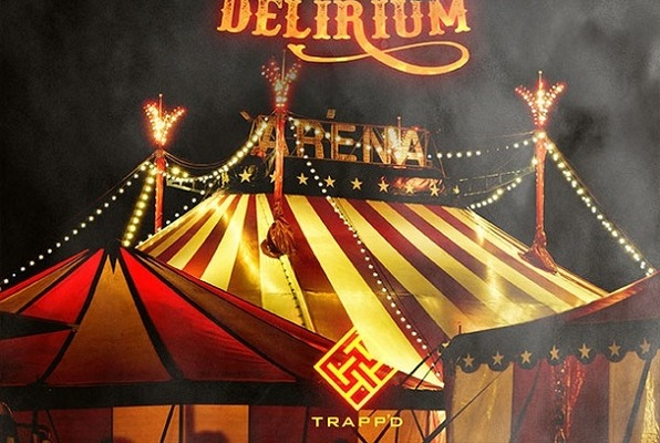 Madame Curio's Cirque Delirium