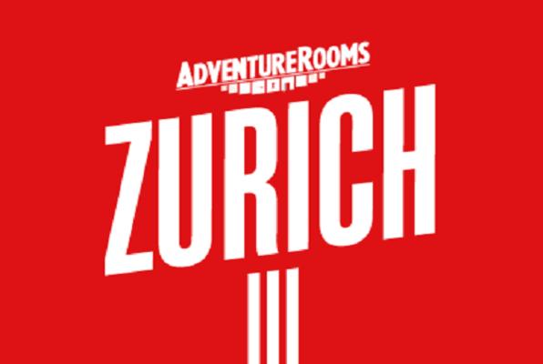 METRO (AdventureRooms Zürich) Escape Room
