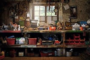 Квест The Garage