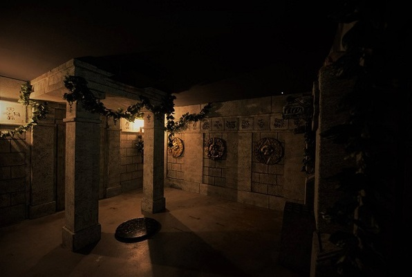 Der Verbotene Tempel (Actionworld) Escape Room