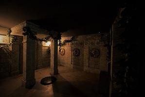 Квест Der Verbotene Tempel