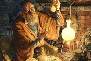 Квест The Alchemist