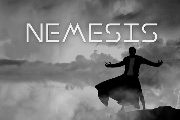 The Time Machine: Nemesis