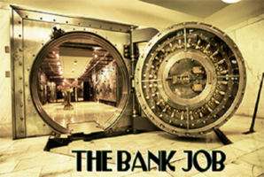 Квест The Bank Job
