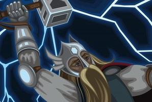 Квест Thor