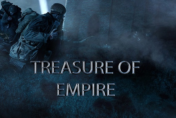 Treasure of the Empire - Agents