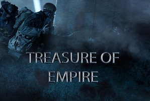 Квест Treasure of the Empire - Agents