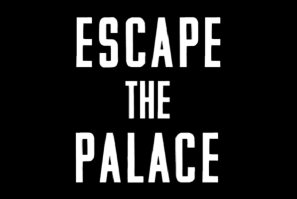 Escape the Palace (Palace Games) Escape Room