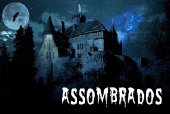 Assombrados (Enigma escape game) Escape Room