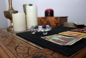 Квест Mystery Room