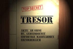 Квест Tresor