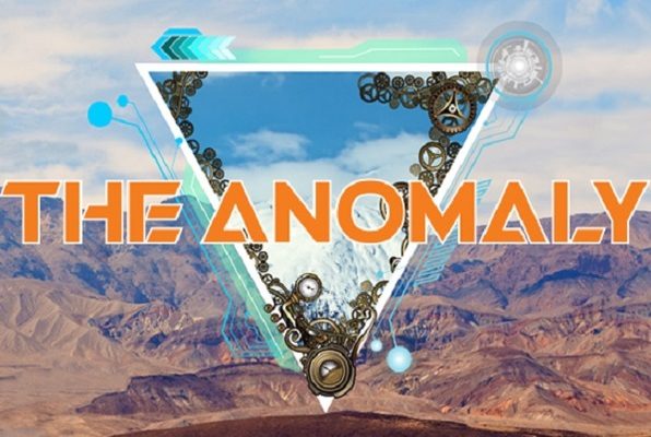 The Anomaly (The Other Tales - Escape Rooms) Escape Room