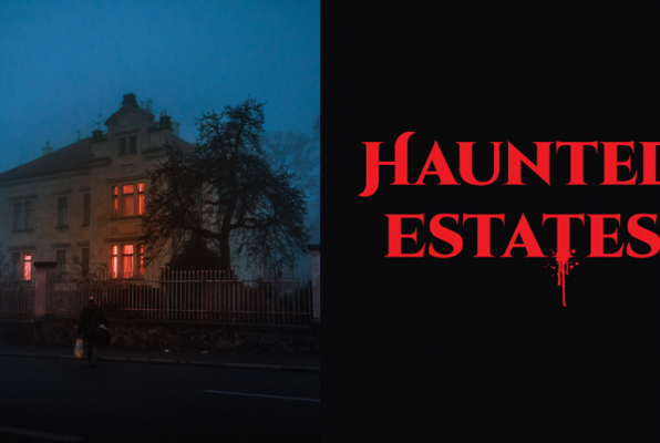 Haunted Estates (Puzzle Out Room) Escape Room