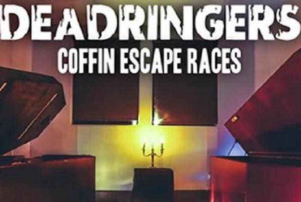 Deadringers: Coffin Escape Game (The Scene Escape Rooms) Escape Room