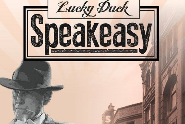Lucky Duck Speakeasy