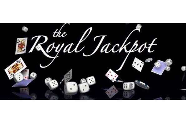 The Royal Jackpot