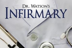 Квест Dr. Watson's Infirmary