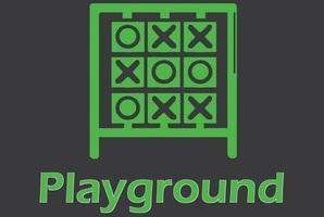Квест Playground