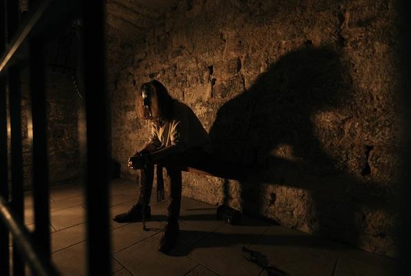 """The Jail of """"La Bastille"""" (Gamescape) Escape Room"""