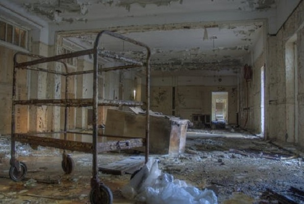Kentsworth Sanitarium