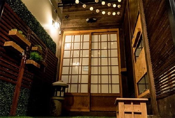 The Warrior's Way (Red Door Escape Room Concord) Escape Room