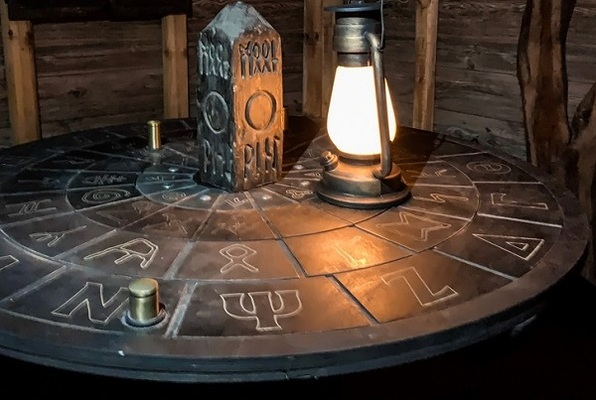 Vikings: Valhalla - the Age of Axe (Boxroom Escape Games) Escape Room