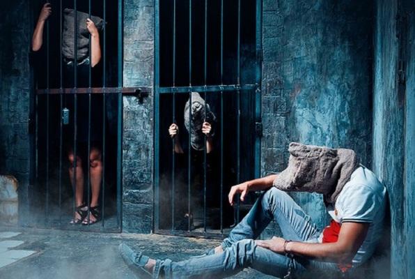 Maniac (No Way Out - escape room Dubai) Escape Room