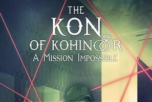 Квест The Kon of Kohinoor