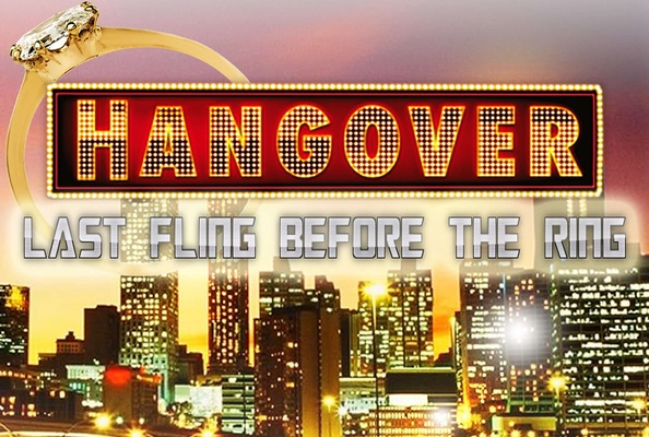 Hangover (Mystery Rooms) Escape Room