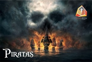 Квест Piratas