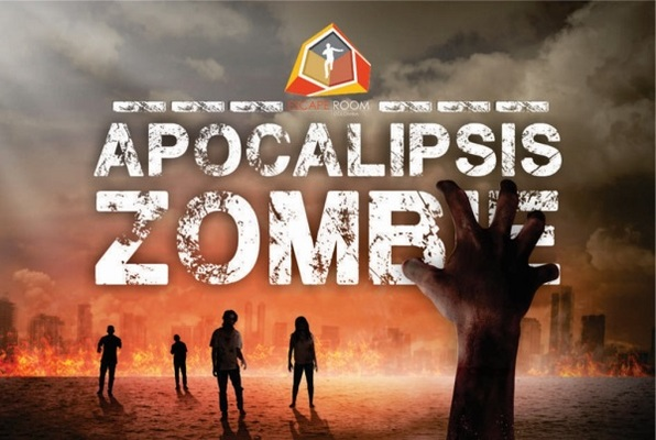 Apocalipsis Zombie (Escape Room Colombia) Escape Room
