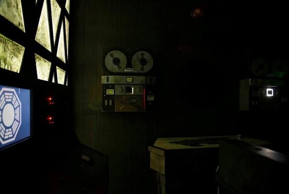 Bunker 71 (Plan B Escape Game) Escape Room