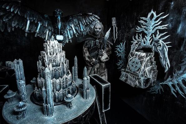 Der Ewige Winter (Plan B Escape Game) Escape Room