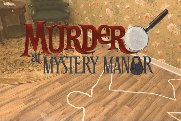 Murder at Mystery Manor