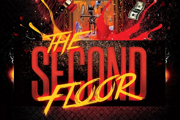 The Second Floor (No Way Out) Escape Room
