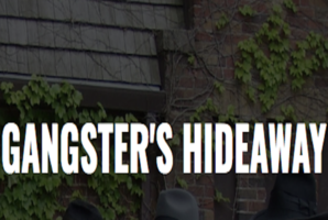 Квест Gangster's Hideaway