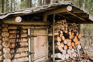 Квест Hunter's Cabin