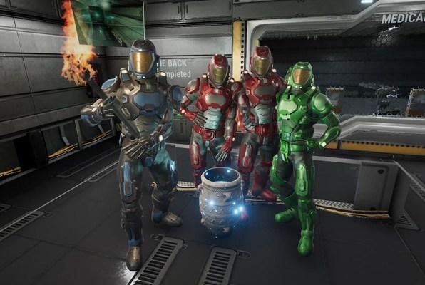 Mission #1: Das Wasser des ewigen Lebens (Fusion Arena) Escape Room