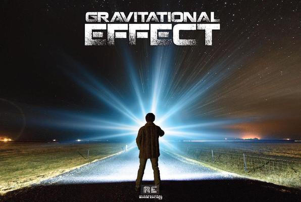 Gravitational Effect