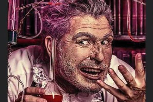 Dr. Hyde