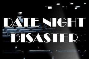 Квест Date Night Disaster