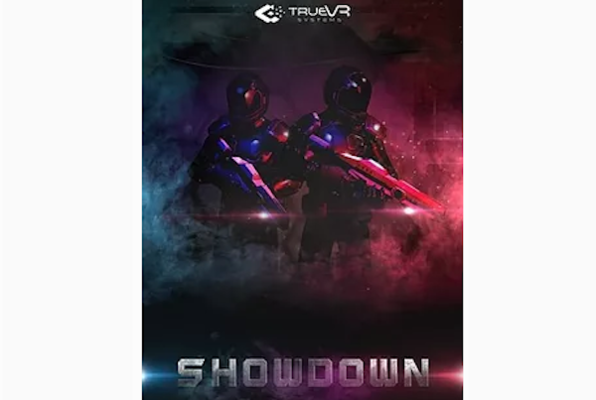 Showdown VR