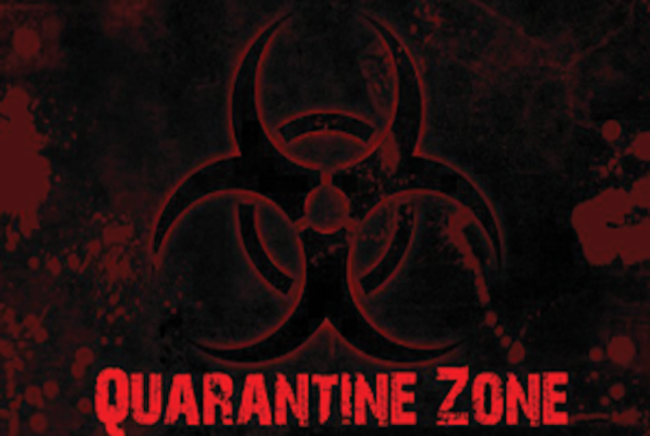 The Quarantine Zone