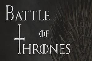 Квест Battle Of Thrones