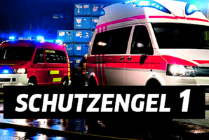 Квест Schutzengel 1