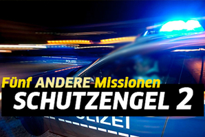 Квест Schutzengel 2
